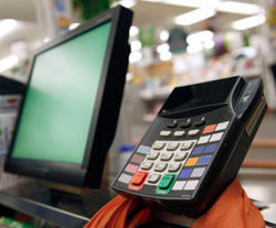 Supermarket Self-Checkout
